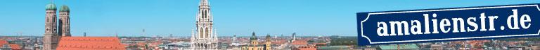 Amalienstr. - Einkaufen & Shopping, Weggehen, Öffnungszeiten und Stadtplan